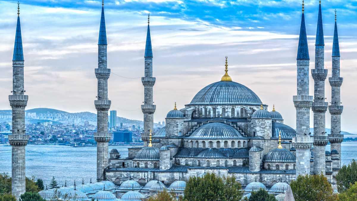 Masjid Ibrahim Islamic Center